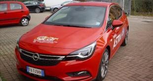 Opel Astra Brelina