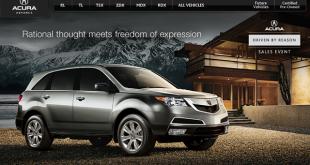 sito web o portale auto