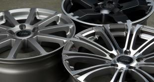 Wheel Elegant