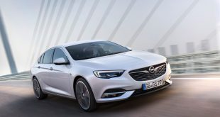 Opel Insigna Grand Sport Front