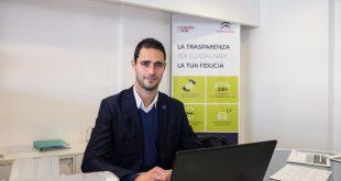 Il responsabile marketing operativo Concessionaria Citroen Autoepi di Pescara